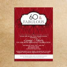 thanksgiving party invitation wording 60th birthday invitation wording 1 best birthday resource gallery