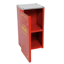 home theater stand paragon premium theater 4 oz popcorn stand 3080210 the home depot