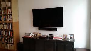 tv wall mounting u0026 wireless sound setup business district