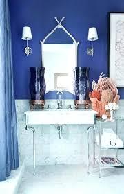 nautical bathroom decor ideas nautical bathroom decor ideas modern blue colors and themes