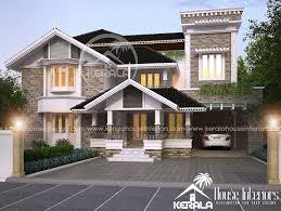modern home design 4000 square feet 3501 sq ft 4000 sq ft archives kerala house interiors