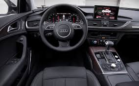 2012 audi a6 cockpit desktop wallpaper audi wallpapers