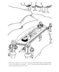 snow white dwarfs princess coloring pages snow