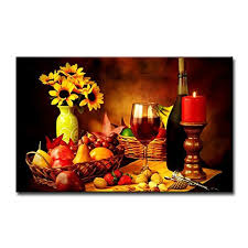 paintings for dining room amazon com