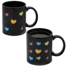 Color Changing Mugs Photo Mugs