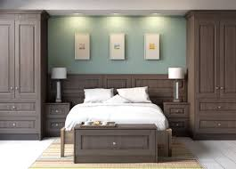 fitted bedroom furniture simple fitted bedroom design home