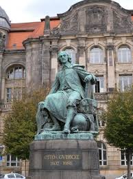deutsche küche magdeburg physicist otto guericke was the mayor of madeburg for 30 years