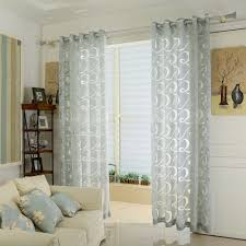online get cheap window curtain grey light aliexpress com