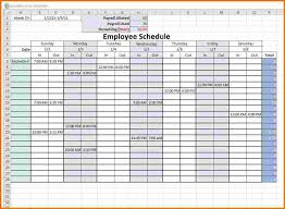 Free Spreadsheets 4 Free Spreadsheets Expense Report