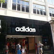adidas pvj photos at adidas mayfair 415 419 oxford street