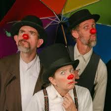 clowns on a stick home facebook