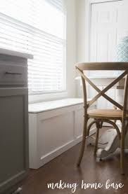 how to build a window seat bench design how to build window seat with storage diy tutorial