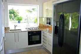 cuisine frigo americain cuisine avec frigo americain integre air cuisine detroit