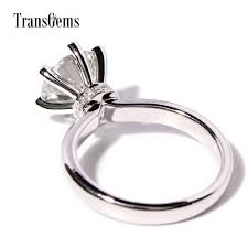 cheap diamond engagement rings online get cheap diamond solitaire rings aliexpress com alibaba
