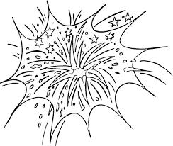 fireworks coloring pages fireworks coloring pages fireworks