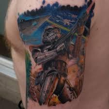 40 badass stormtrooper tattoos best tattoo ideas gallery