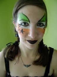 witches makeup easy mugeek vidalondon