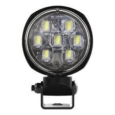 Work Light Fixtures by J W Speaker 4415 Round 3 5