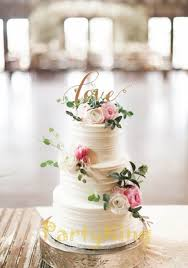 wedding cake topper personalized wedding cake topper gold wedding cake