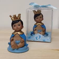 Prince Favors by American Baby Shower Baby Prince Favors Set Of 12 1 85
