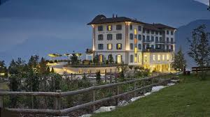 hotel villa honegg lucerne switzerland youtube