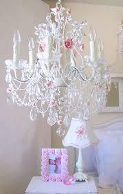 porcelain chandelier roses 6 light chandelier with pink porcelain roses