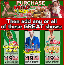 Comedy Barn In Pigeon Forge Tennessee Discount Tickets To The Comedy Barn Theater
