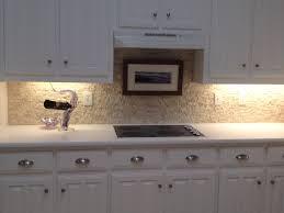 Carrara Marble Tile Backsplash  Great Home Decor The Elegance - Carrara tile backsplash
