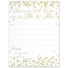 wedding well wishes cards buy advice and well wishes for the mr and mrs wedding advice