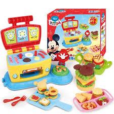 jeux de cuisine 3d nshine grande cuisine machine moule 3d couleur boue jouer maison