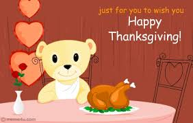happy thanksgiving my thanksgiving ecard