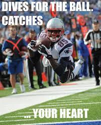 Photogenic Runner Meme - the patriots brandon lloyd is internet superstar of the week