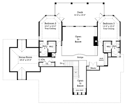 country style house plan 3 beds 3 50 baths 3528 sq ft plan 930 10
