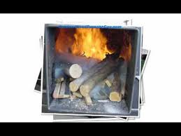 outdoor wood furnace guy callage from spirit boiler corp mp4 youtube