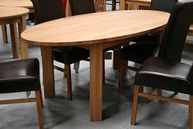 shaped dining table top oval dining table thedigitalhandshake furniture advantages