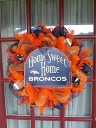 101 best Broncos Fans Get Crafty images on Pinterest