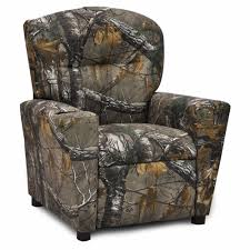 camouflage recliner for kids child u0027s camo recliner chair kids