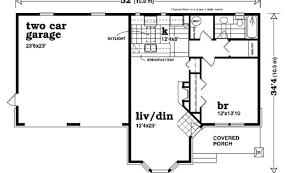 one story garage apartment floor plans one story garage apartment plans best interior 2018