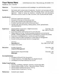Handyman Resume Sample by 461 Best Job Resume Samples Images On Pinterest Job Resume