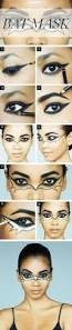 Diy Halloween Makeup Ideas Best 10 Bat Makeup Ideas On Pinterest Dark Halloween Makeup