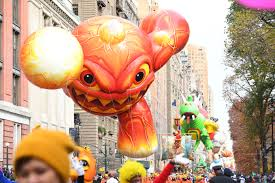 ksdk macy s thanksgiving day parade tight security