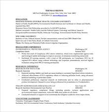 how to make a resume exle data analyst resume template 8 free word excel pdf format