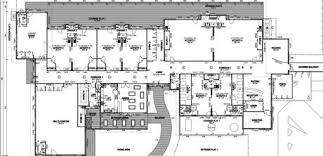 day care centre floor plans new child care centre approved for toowoomba region town chronicle