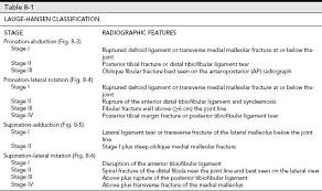 Posterior Inferior Tibiofibular Ligament The Foot And Ankle Radiology Key