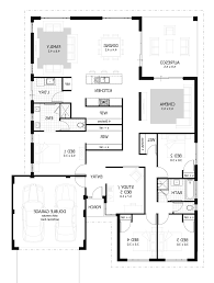 Celebration Homes Floor Plans by Home Design 4 Bedroom House Plan In Less Than 3 Cents Kerala And