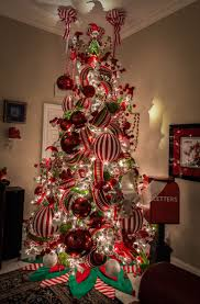 514 best decorated christmas trees images on pinterest christmas