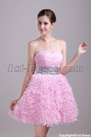 quinceanera dresses pink pink sweetheart quinceanera dress 1259 1st dress