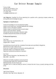 exle of a resume format delivery driver resume sales skills resume exles delivery