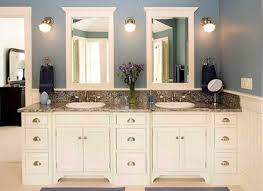 Kirklands Vanity Bathroom The Inspiring Lowes Double Vanity Tops Only For With