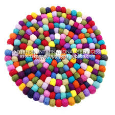 Wool Ball Rug Nepali Carpets Nepali Carpets Suppliers And Manufacturers At